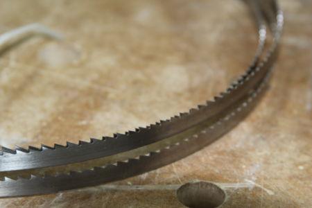 8mm Bandsägeblatt